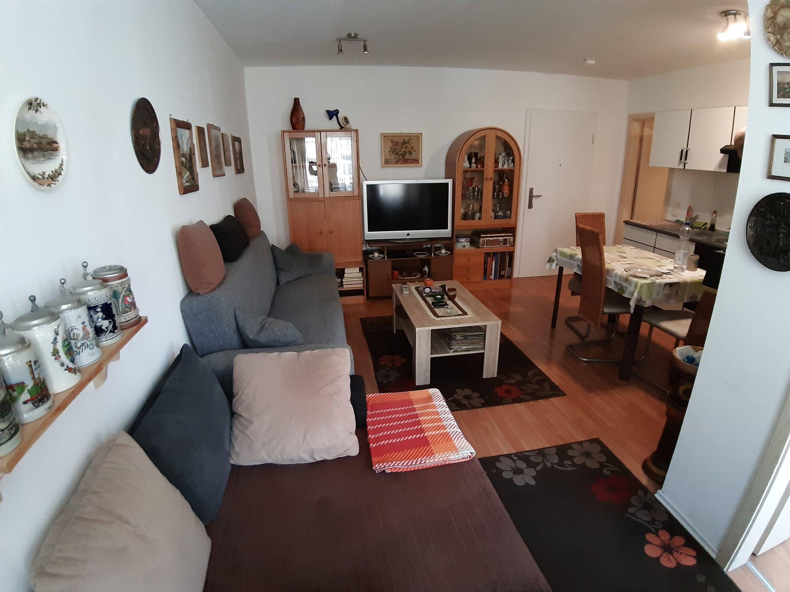 221 • 21,21 Zimmer Eigentumswohnung im beliebten Stadtteil ...